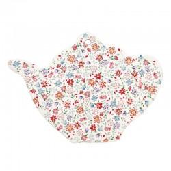 Coaster Teapot Clementine...
