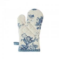 Kids Glove Lea blue
