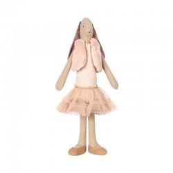 Medium light bunny – Dance princess