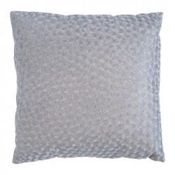 Cushion Ginger grey 50x50