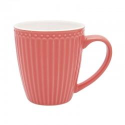 Mug Alice coral