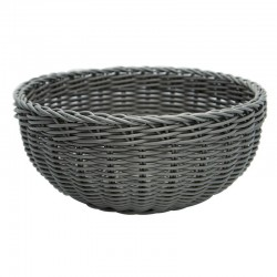 Bread Basket Grey Medium