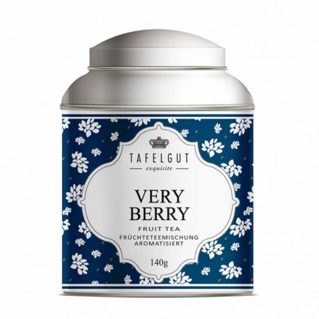 Tea Verry berry 140g