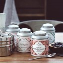 Rose and Cranberry tea 110g