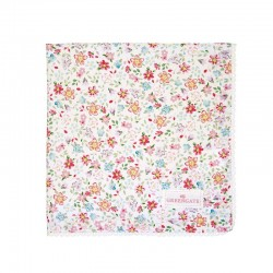Cloth Napkin Clementine white