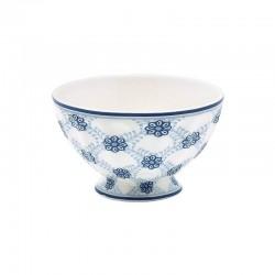 French bowl medium Lolly blue