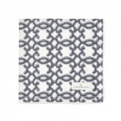 Cloth Napkin Karma drak grey