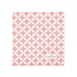 Cloth Napkin Mai peach