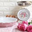 Retro Kitchen Scale Marie Beige 3kg