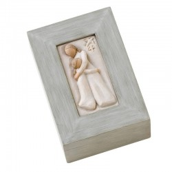 Mother and Daughter Memory Box