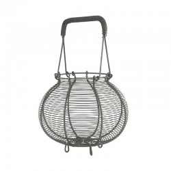 Onion basket wire