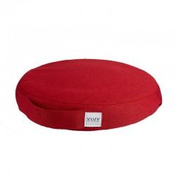 Vluv PIL & PED Cushion Leiv Ruby