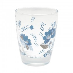 Water Glass Mozy white
