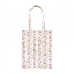 Bag Cotton Ava white