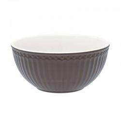 Cereal Bowl Alice dark chocolate
