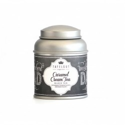 Tafelgut Tea Dad Caramel Cream 120g