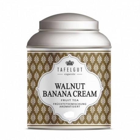 Tafelgut tea Walnut Banana Cream 40g
