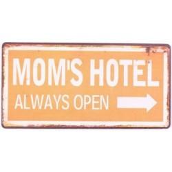 La Finesse Hűtőmágnes - Mom's Hotel