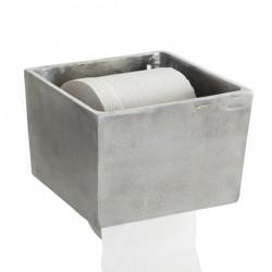 Toilet Paper Holder cement