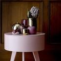 Bloomingville Dekoratív cseresznye dísz, rózsaszín