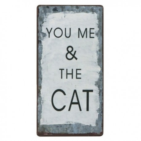 Magnet - You, Me & the Cat