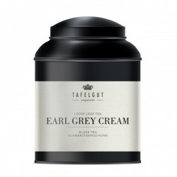 Tea Earl grey cream 110g