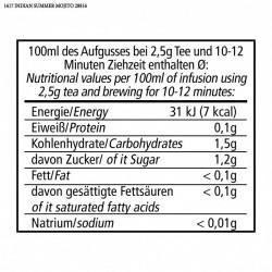 Tea Indian Summer Mojito 100 g