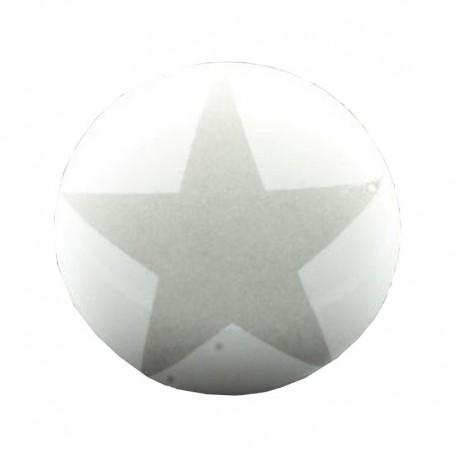 La Finesse Fogantyú Szürke Csillag