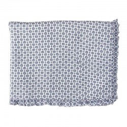 Bed cover fodros Erin petit blue 140×220