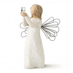 A szabadság angyala