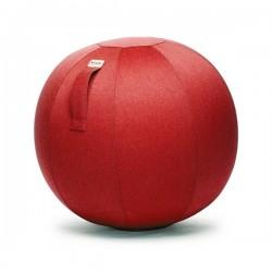 Seating Balls LEIV, Ruby 65 cm