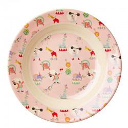 Melamine Kids Bowl with...