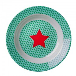 Melamine Kids Bowl Star...