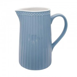 Jug Alice Sky blue