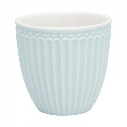 Mini Latte Cup Alice Pale blue
