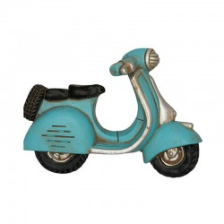 Magnet Scooter Pastel...