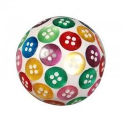 Porcelain knob multicolor