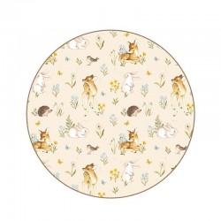copy of Porcelain Dessert...