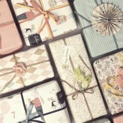 Giftwrap Merle – 5 m