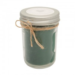 Scented Candle, green