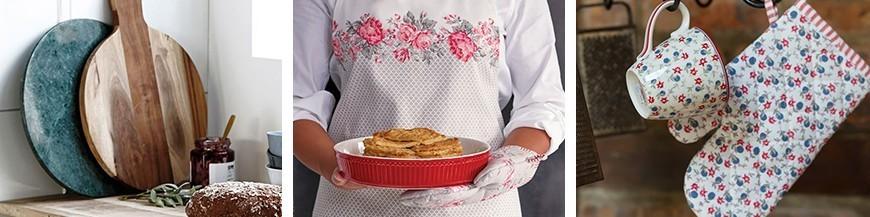 Backing Cooking! - Skandi Trend