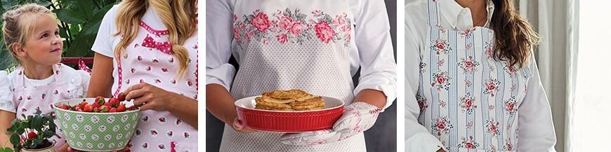 Kötények sütéshez főzéshez - Skandi Trend