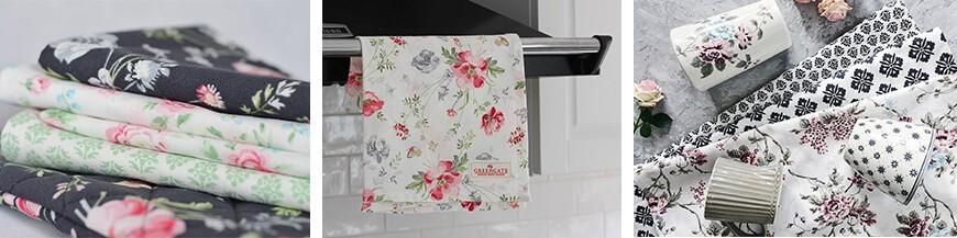 Tea towels - Skandi Trend
