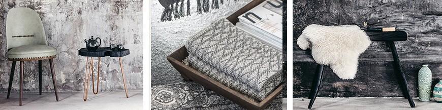 Furniture and Knobs - Skandi Trend