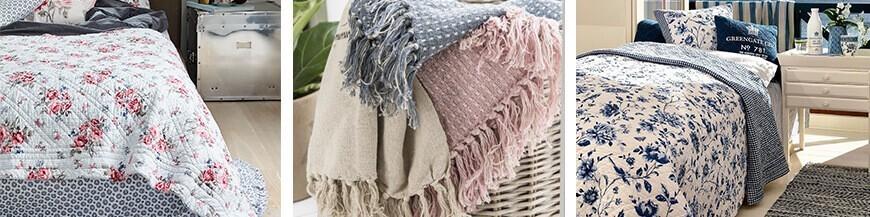 Quilts - Skandi Trend