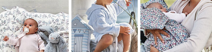 Children's Textile - Skandi Trend