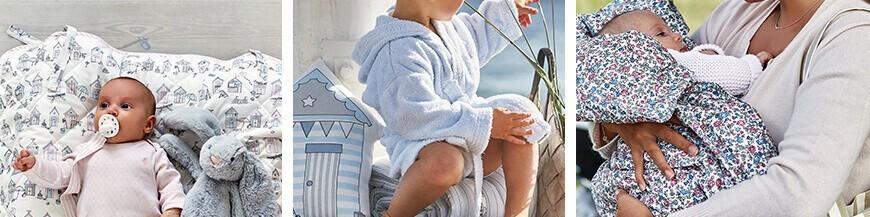 Gyerektextilek - Skandi Trend