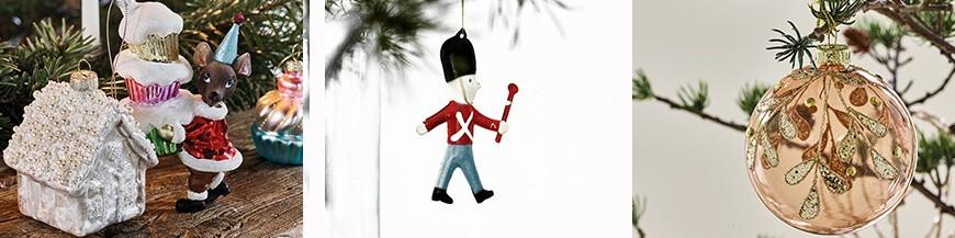 Christmas Ornament - Skandi Trend