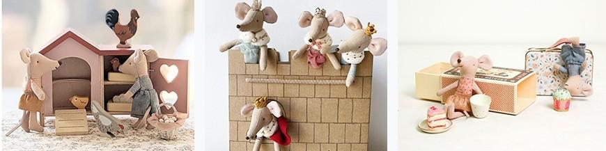 Maileg mice - Skandi Trend