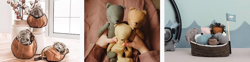 Maileg Soft toys - Skandi Trenbd